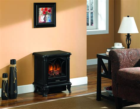 Used Fireplace by 16 25 Duraflame Stove Electric Fireplace