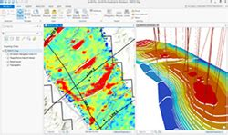 arcgis tutorial for health exprodat include arcgis pro training course in london series
