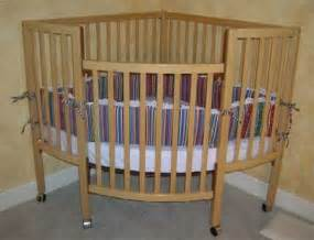 cribs for small spaces the corner crib pies and places