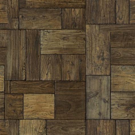 Wood flooring square texture seamless 05442