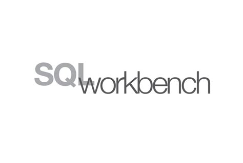 sql bench using sql workbench with amazon redshift