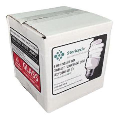compact fluorescent l cfl consumer box prepaid