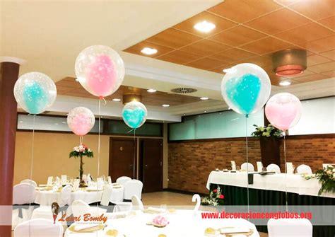 decorar un salon para boda decoraci 243 n con globos para una boda ideas 100 originales