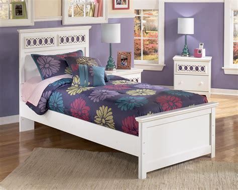 platform bed ashley furniture ashley signature design zayley twin platform bed with
