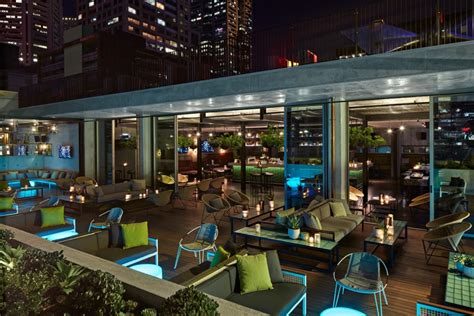 Top Melbourne Bars by More Of The Best Rooftop Bars In Melbourne Of Many