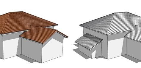 como criar layout no sketchup telhado no sketchup tutorial passo a passo
