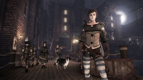 Fable Part One fable iii review bomb