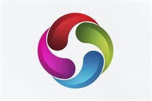 free illustrator logo templates illustrator tutorial create a 3d logo design from 2d