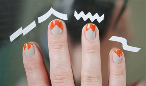 Nail Stickers by Nail Sticker Faq Tips The Dainty Squid