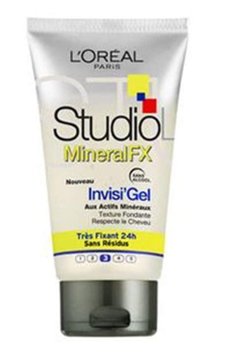 oreal paris studio line mineral fx creme gel hair styler price in invisi gel studio line mineral fx l or 233 al paris beaut 233