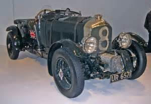 Blower Bentley File 1929 Bentley Front 34 Right Jpg