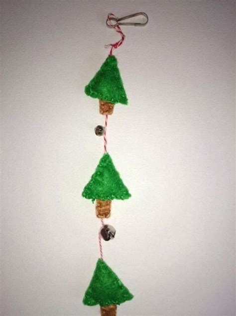 diy bird christmas trees toy petdiys com