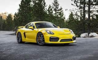 Porsche Gt4 Rs 2016 Porsche Cayman Gt4 Rs Car Wallpaper