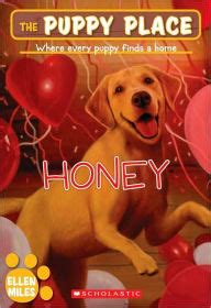 the puppy place series honey the puppy place series 16 by paperback barnes noble 174