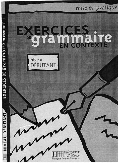 Grammaire et orthographe - Pôle Linguistique Avignon