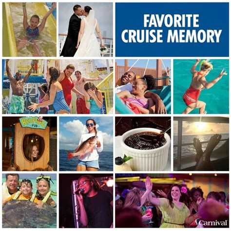 Facebook Carnival Cruise Giveaway - pin by mccscp on recreation and leisure pinterest