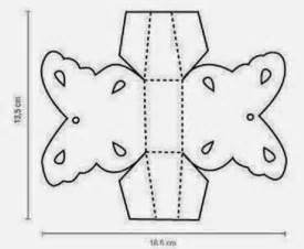 butterfly box template diy butterfly shaped box is it for is it free