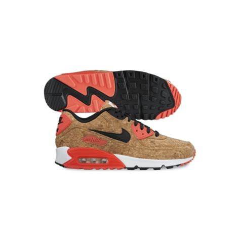 Nike Air 1 Infrared Cork nike air max 90 infrared cork