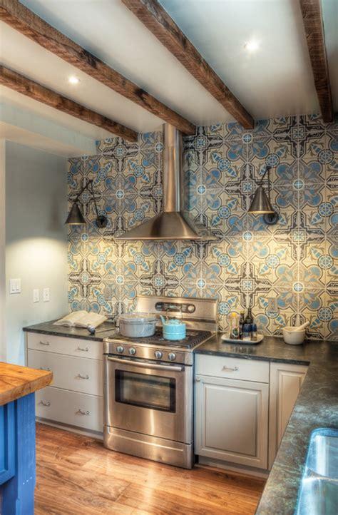 the granite gurus unique tile backsplash ideas for kitchens