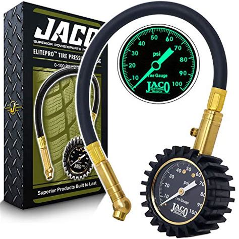 tire pressure gauges review     track  oct