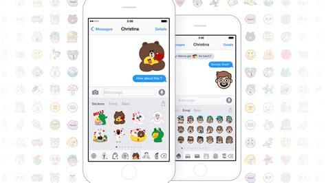 emoji engine here s how line built its global emoji monetization machine
