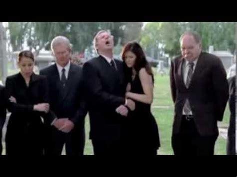 wedding crashers funeral damn you roger