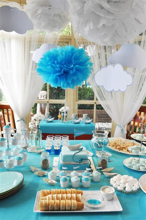 Galerry christening party favor ideas