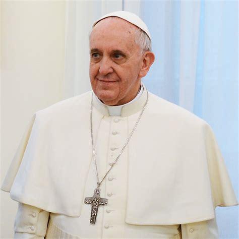 present pope of the catholic church