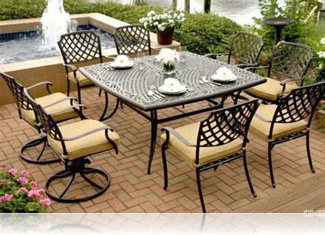 Sears Patio Dining Sets Clearance Patio Sears Patio Sets Home Interior Design