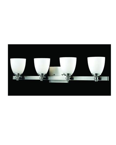 Light Lite Z Lite Lighting 1902 4v Bn Four Light Bath Vanity Wall