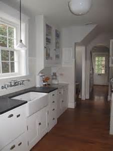 1930s Kitchen Design 1930s Colonial Revival Kitchen Nr Hiller Design Inc