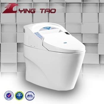Automatic Toilet Washer Automatic Dolomite Washer Toilet Seats Sanitary Ware With