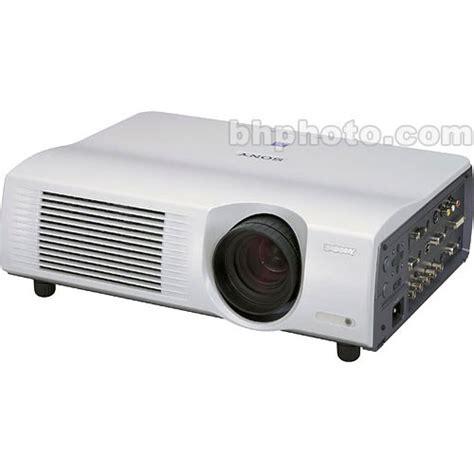 Proyektor Sony Xga sony demo vpl px41 xga lcd projector vplpx41 b h photo