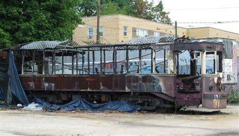 septa germantown depot philadelphia pa august 31 2006
