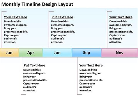 timeline business plan template 11 business timeline templates free word ppt pdf