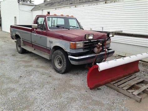 1991 ford f250 for sale 1991 ford f 250 for sale carsforsale