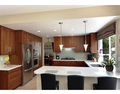 kitchen best design the best galley kitchen designs for efficient small kitchen