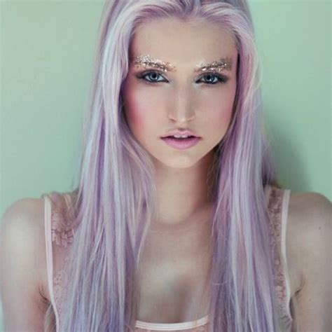 light purple hair these 20 purple hairstyles will make you want to dye your