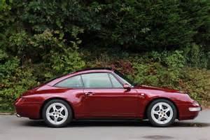 1996 Porsche 911 Targa For Sale Used 1996 Porsche 911 Targa For Sale In East