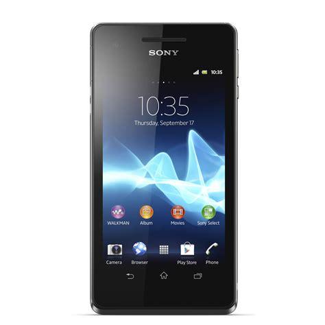 Hp Sony Xperia V 4g Lte sony xperia v noir 1269 4415 achat vente mobile smartphone sur ldlc