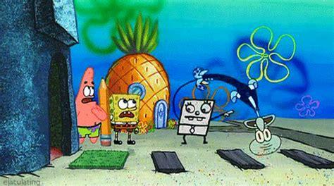 doodle spongebob frankendoodle