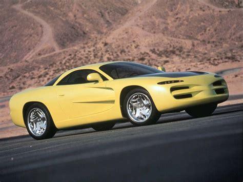 dodge supercar concept 1994 dodge venom concept dodge supercars net
