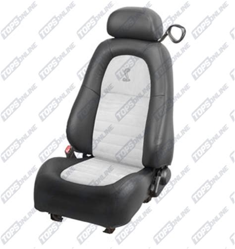 mustang cobra seat covers 2001 ford mustang cobra convertible and coupe seat covers
