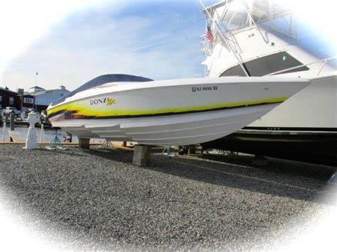 donzi boats for sale nj 2004 donzi zx powerboat for sale in new jersey