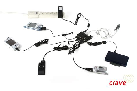 diy usb charging hub transform a usb hub into the ultimate diy gadget charger cnet
