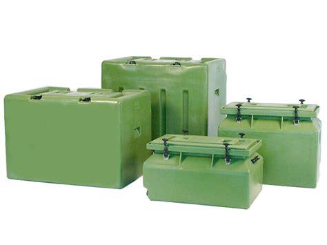 vasca per pesci selezione e trasporto vasche thermoport per trasporto