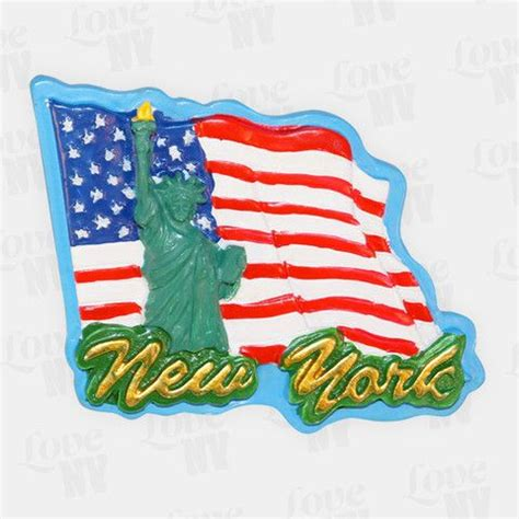 Souvenir Amerika Magnet Kulkas Bentuk Liberty 9 17 best images about loveny de neue produkte on nyc new york skyline and empire