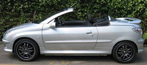 Peugeot 206 Cc Hinten Tieferlegen by Mypeugeot Ch Gt Bildergalerie Gt 206cc Gt 206cc Miriam Meyer