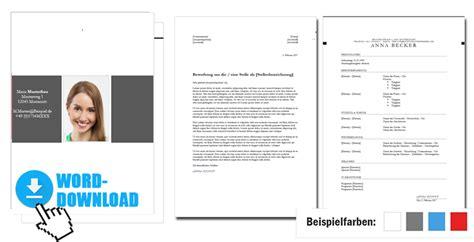 Bewerbung Formatvorlage by Word Vorlagen Bewerbung Marlpoint