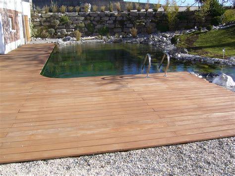 terrasse teich teiche zum schwimmen teiche f 252 r ihre kois teiche zum
